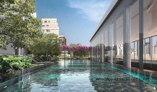 HI Pinheiros Setin Construtora – Lançamento – Zona Oeste