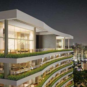 Lavvi Ibirapuera Lançamento Apartamento Alto Padrão