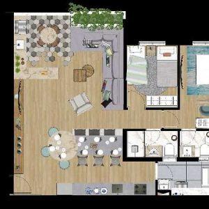Arken Apartamentos – Lançamento, Preço, Plano Direto